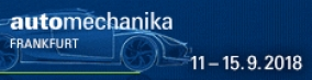 AUTOMECHANIKA FRANCFORT 2018